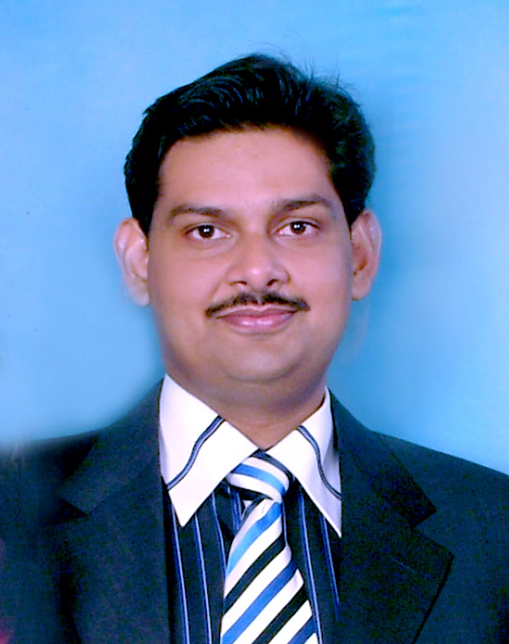Mr Narendra Nagar