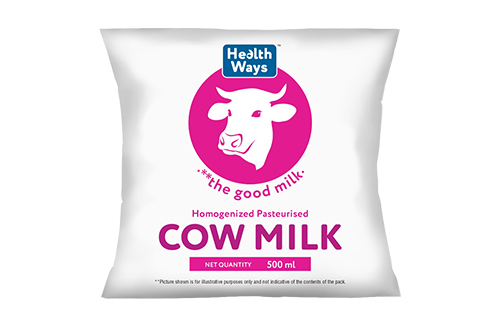 Healthways Cow Milk